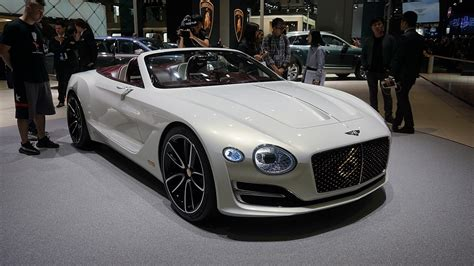 bentley exp 12 bentley exp 12 speed 6e