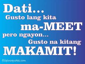 Love Quotes For Him Tagalog by Sweet Tagalog Love Quotes Quotesgram
