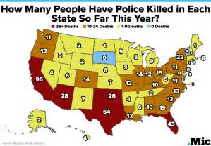 one map shows how many killed in each