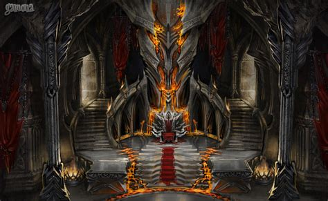 throne room misc the full wiki image throne room jpg overlord wiki