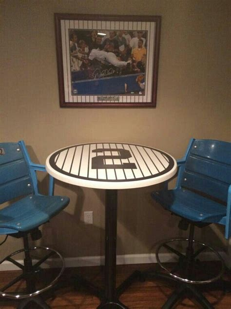 New York Yankees Bar Stool by 38 Best New York Yankees Rooms Wo Caves Images