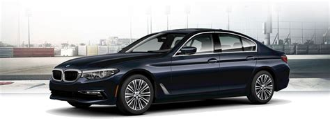 Bmw Lease Miami by South Motors Bmw 5 Series Lease Offers