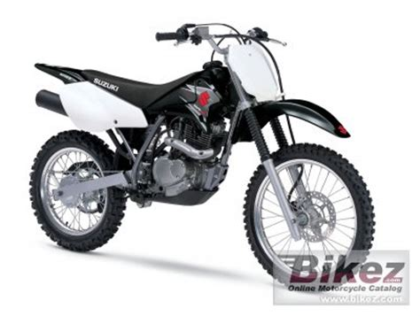2007 Suzuki Drz 125 For Sale 2007 Suzuki Dr Z 125 L Specifications And Pictures