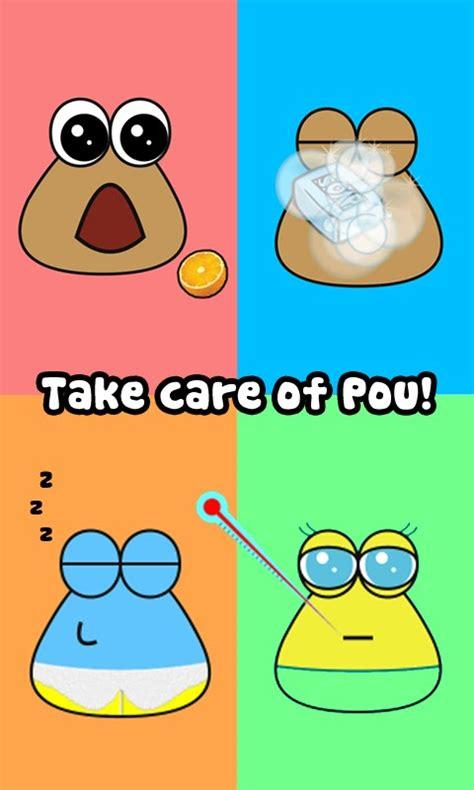 Download Mod Game Pou | download game pou v1 4 73 mod unlimited coins apk