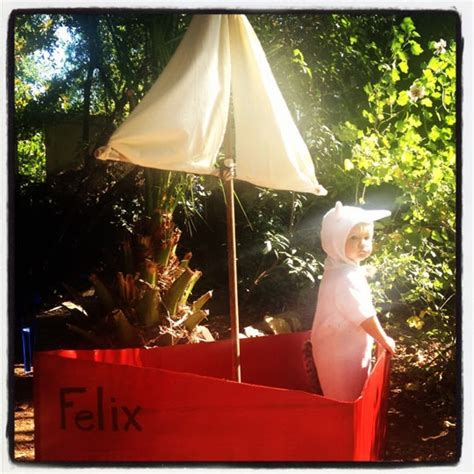 cardboard boat where the wild things are 32 best where the wild things are images on pinterest