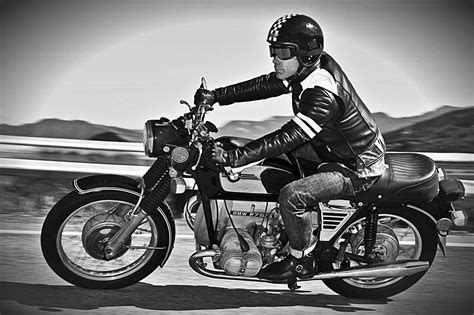 Vintage Biker vintage motorcycle wallpaper high quality vehicles