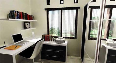 Membuat Ruang Kerja Di Rumah | tips membuat ruang kerja yang nyaman di rumah