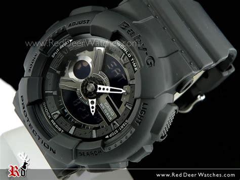 Casio Baby G Ba 110bc 1a Original Garansi Resmi 1 Tahun buy casio baby g analog digital 100m sport ba 110bc 1a ba110bc buy watches