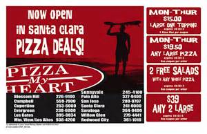 coupon pizza my