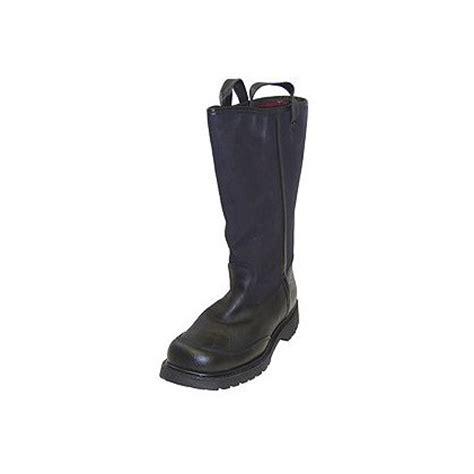 pro warrington boots pro warrington 4132 14 quot structural firefighting boots