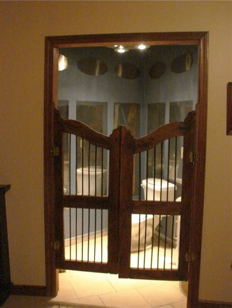 saloon doors wow pinterest  family arches