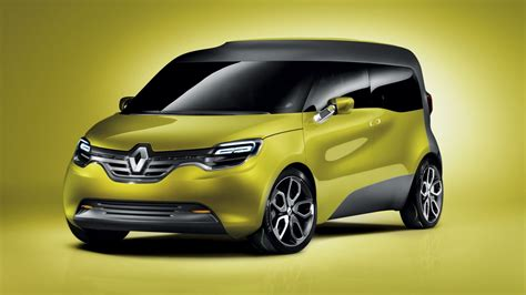 concept renault frendzy concept cars vehicles renault uk