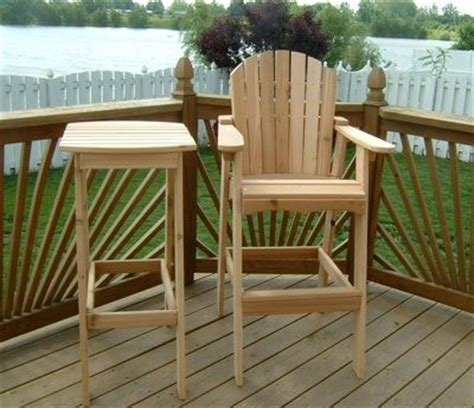 Tall Deck Chairs » Home Design 2017