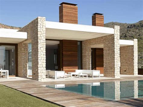 Contemporary Home Design Ideas by Top Ten Modern House Designs 2016