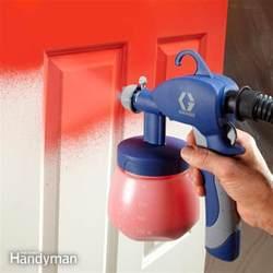 Pub Patio Furniture Paint Sprayer Reviews The Family Handyman