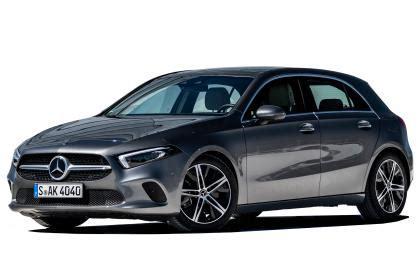 mercedes a class hatchback review | carbuyer