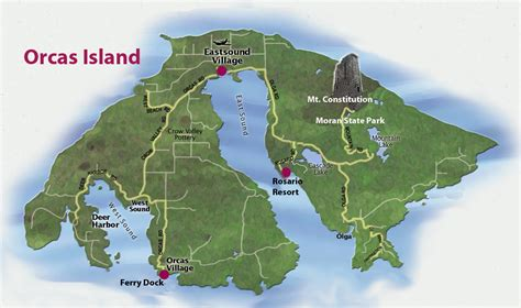 Mba Program Near San Juan Island Wa by Orcas Island Antoine Cassar