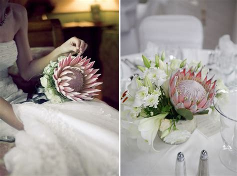 Decor Flowers by Wedding Proteas