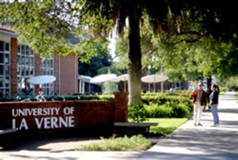 La Verne Mba アメリカ大学院留学 カリフォルニア オレゴン バークレー ハワイ mba