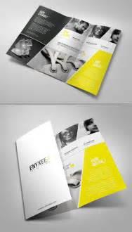 tri fold unique tri fold brochure design digital graphic design