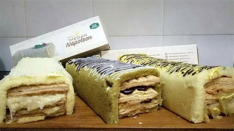 Medan Napoleon Tiramisu By Ad9907 7 musttry celebrities cake brands indoindians