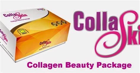 Collaskin Collagen Package Herbal Nasa collaskin nasa manfaat kolagen untuk kulit putih alami collaskin nasa yogyakarta