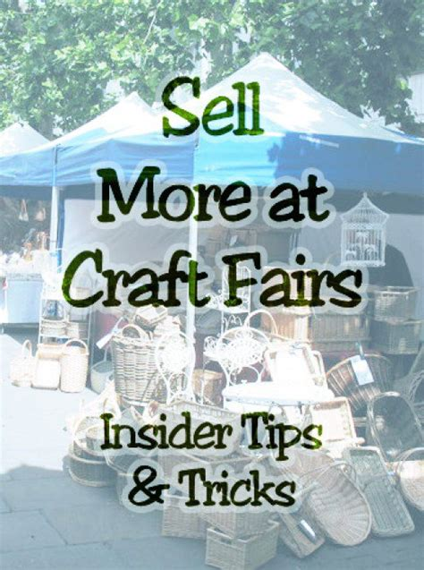 the craft fair vendor guidebook ideas to inspire books craft fair vendor sales tips and booth ideas hubpages
