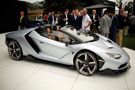 Lamborghini Market Price Lamborghini Sees Indian Market Entering The Growth Track