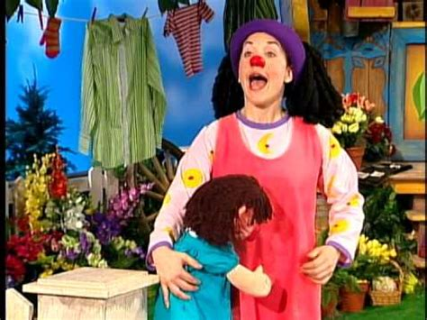 the big comfy couch season 1 the big comfy couch season 1 ep 5 upsey downsey day