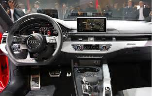 2017 audi s5 interior and exterior review audi suggestions