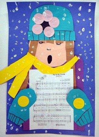 fifth grade winter art projects 174 best images about winter lessons on