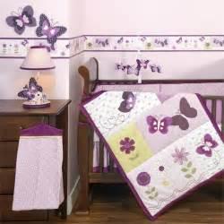 purple crib bedding sets for girls purple crib bedding sets for girls home furniture design