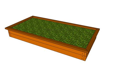 how to build a raised bed how to build a raised garden bed howtospecialist how to build step by step diy plans