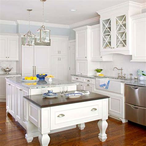 Home And Garden Kitchen Designs Better Home And Garden Kitchen Designs House Design Plans