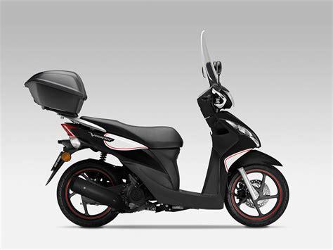 Dekor Moped by Dekalkit Sporty Vitt 08f85ggp820 Produktvy Honda