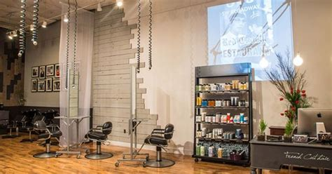 best hair salons in portland oregon the 100 best salons in the country exposed wood