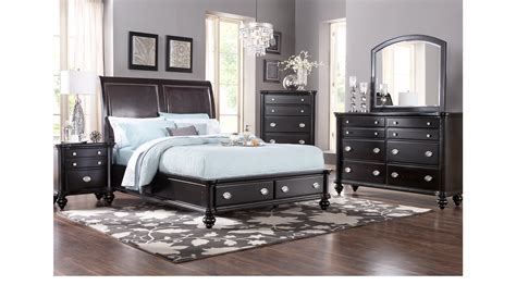 sleigh bedroom sets queen sleigh queen bedroom set best home design 2018