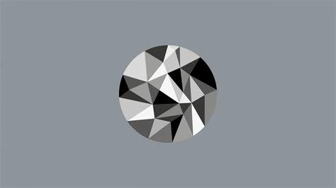 geometric triangle walldevil