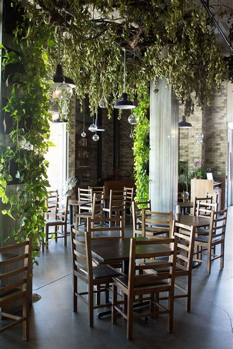 living roof resturant 25 best ideas about garden cafe on greenhouse