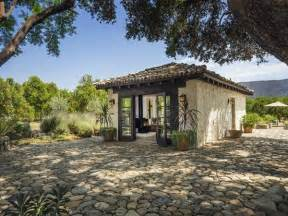 hope ranch spanish style estate pictures to pin on pinterest