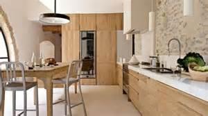 bien 233 quiper une cuisine moderne et pratique c 244 t 233 maison