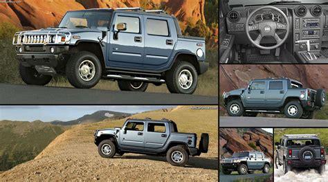 2005 hummer h2 engine specs hummer h2 sut 2005 pictures information specs