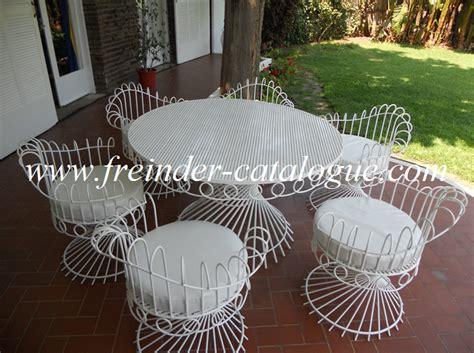 mobilier de jardin no title