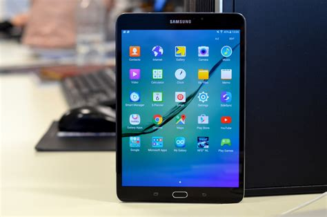Samsung 2 News samsung galaxy tab s3 new 8 and 9 7in tablets to be