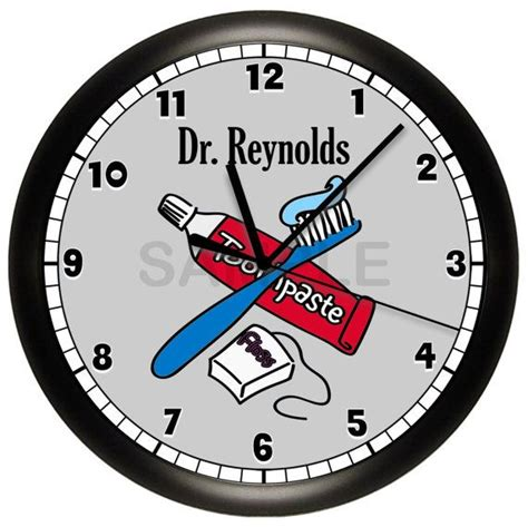 best office wall clock 17 best images about vintage dental on pinterest crests