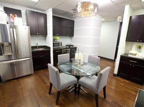 Rachel Zoe Home Interior hstar703 hilari danielle kitchen after angle 4 s4x3 lg