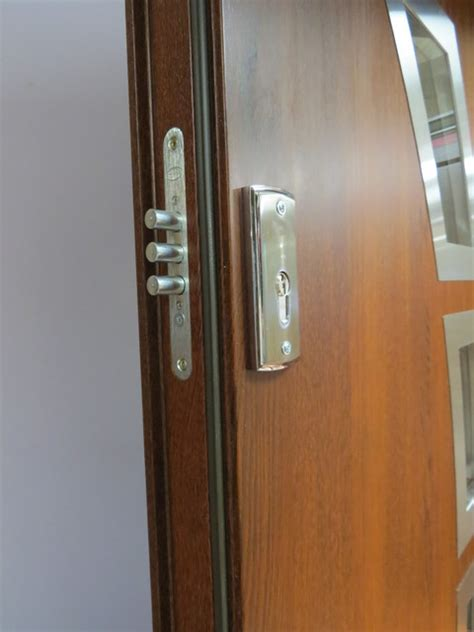 Exterior Door Security Hardware Security Doors Security Locks For Front Doors