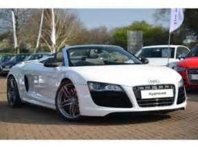 used audi a4 convertible for sale motors co uk