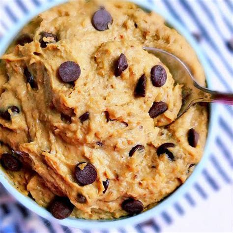 protein desserts high protein healthy dessert recipes fitness magazine
