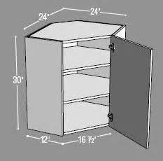 Corner Kitchen Cabinet Plans by Upper Corner Kitchen Cabinet Plans Woodworking Projects
